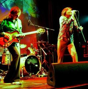 Foa Hoka Live in Moscow