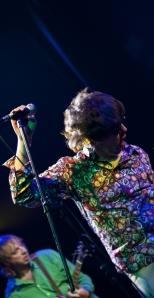 Foa Hoka Live at Б2 Moscow, September 2011