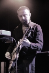 EVGEN HODOSH – FOA HOKA LIVE AT POSTBAHNHOF / BERLIN